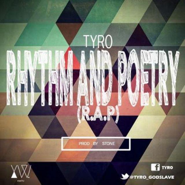 Tyro - Rhythm & Poetry