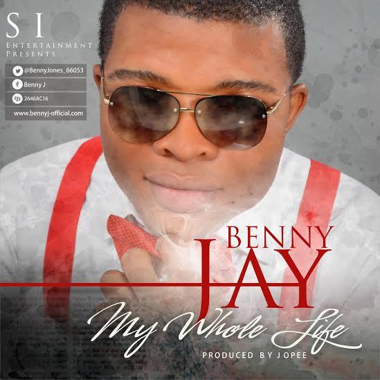 benny-jay-my-whole-life