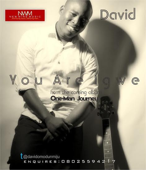 david-omodunmiju-you-are-igwe