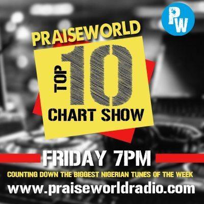 praiseworld-top-10-chart-show