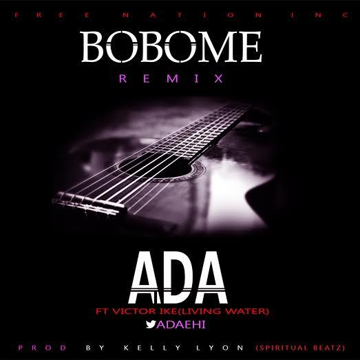 Ada Ehi - Bobo Me Remix