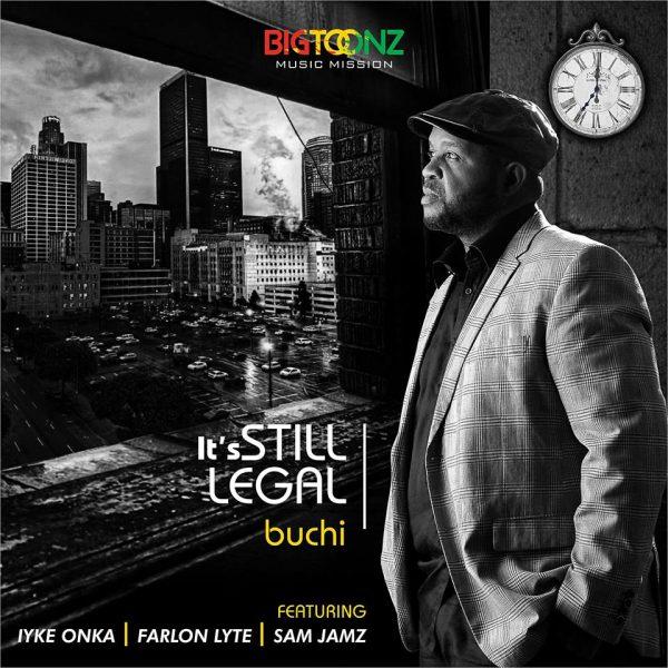 Buchi - It's Still Legal