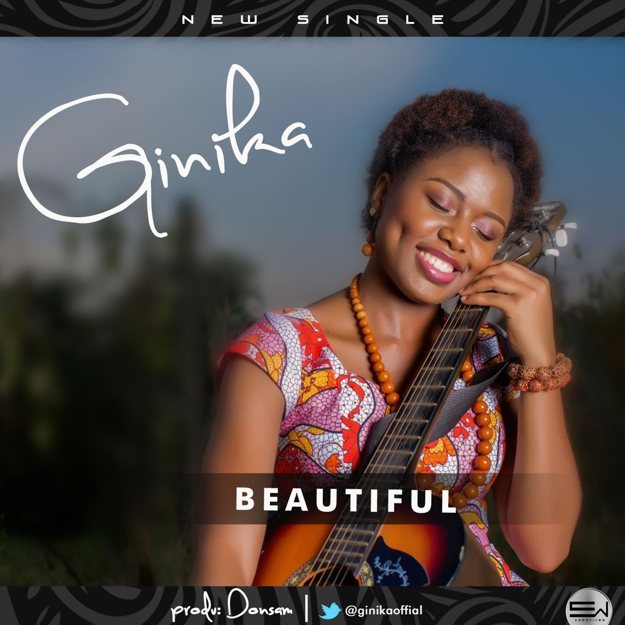 Ginika - Beautiful