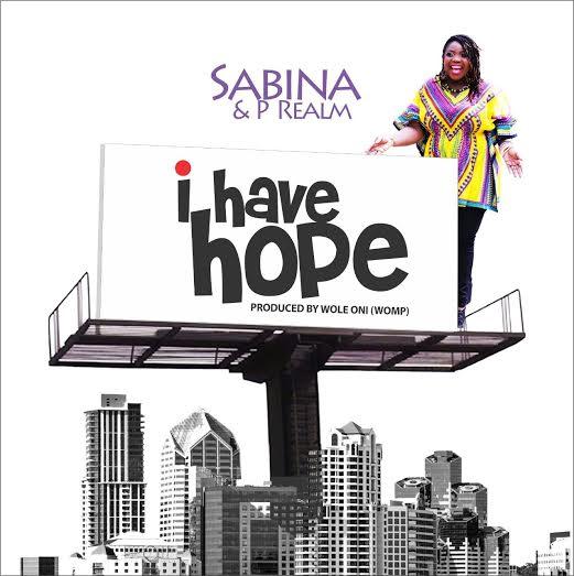 Sabina - I Have Hope