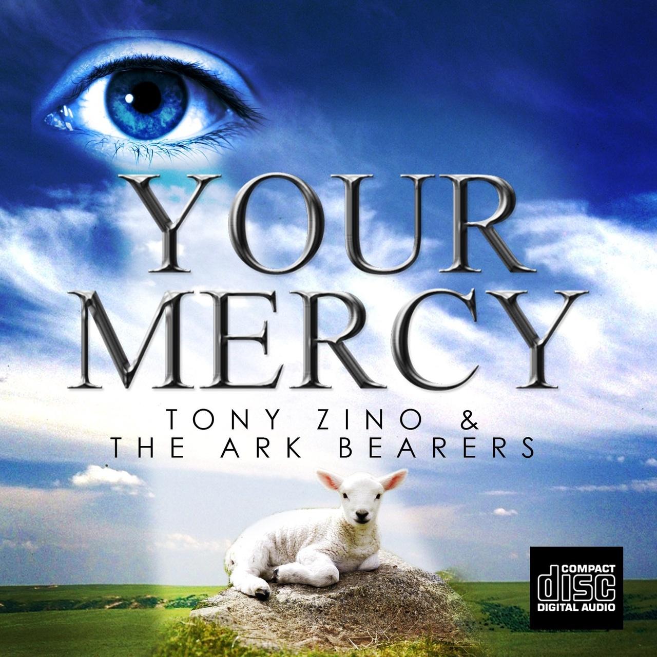 Tony Zino - Your Mercy