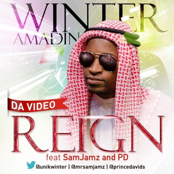 Winter Amadin - Reign