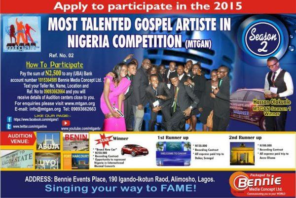 most-talented-gospel-artiste-in-nigeria