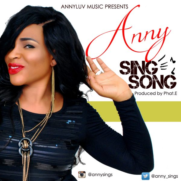 Anny - Sing Song