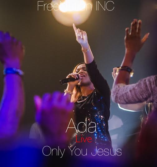 ada-only-you-jesus