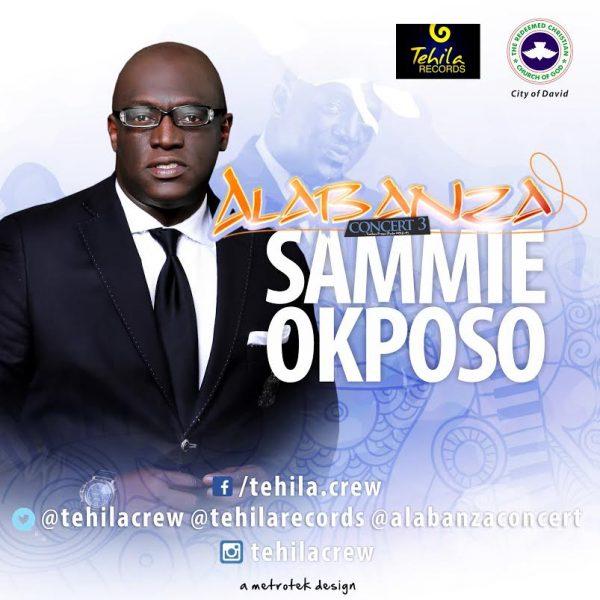 alabanza-sammie-okposo