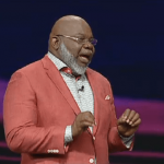 Watch Bishop TD Jakes Comment On Supreme Court Same Sax Marriage Ruling