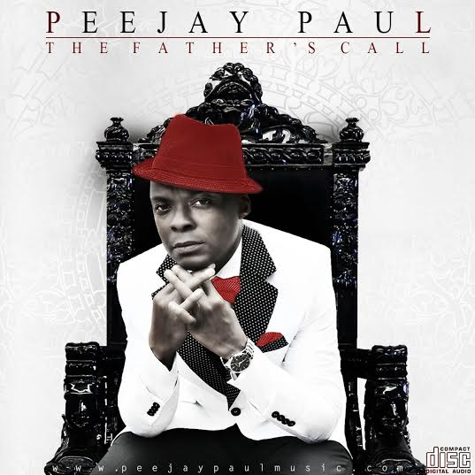peejay-paul-the-fathers-call