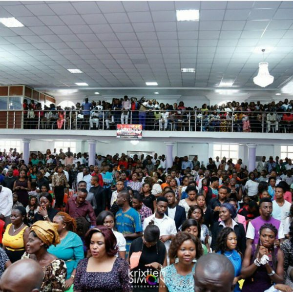 sopp cross section of crowd