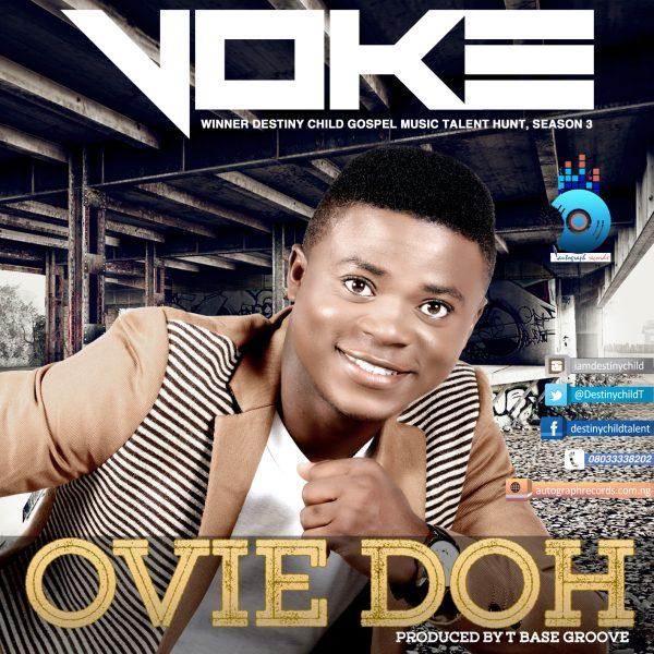 Voke - Ovie Doh
