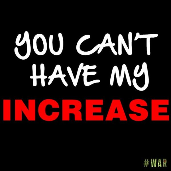 charles-jenkins-war-you-cant-have-my-increase
