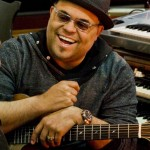 """Israel Houghton's New Album """"Covered: Alive in Asia"""" Debuts at Billboard #1"""