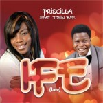 "PODCAST: Song Premier of ""Ife"" by Priscilla on The Praise O'Clock Show"