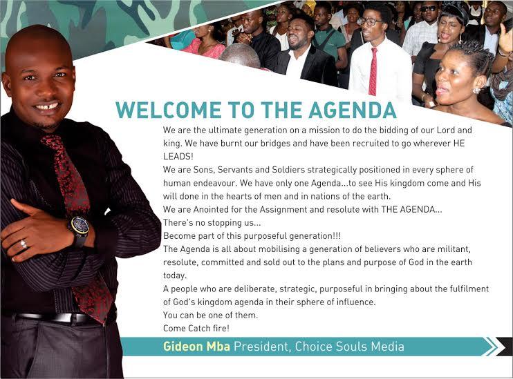 the-agenda
