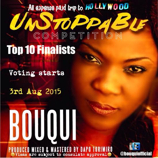 unstoppable-bouqui-competition-finalists