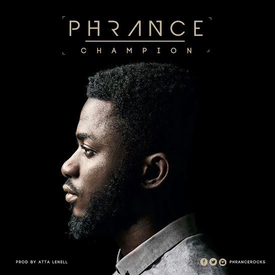 phrance-champion