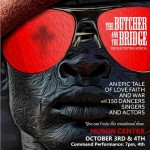 Spirit Of David (SOD) Presents World Class Musical 'The Butcher and The Bridge'