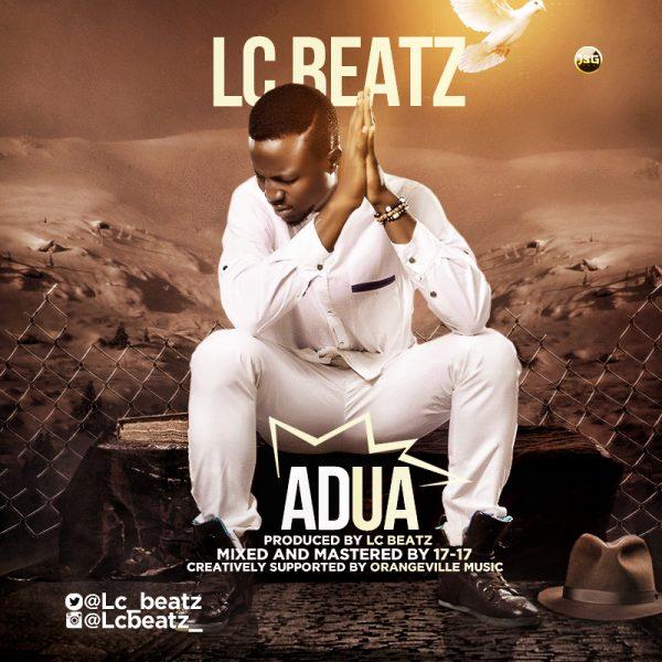 LC Beatz - Adua