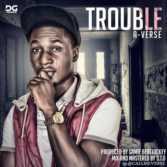averse-trouble
