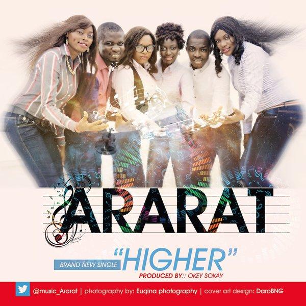 Ararat - Higher