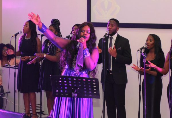 FTG III with Isabella Melodies, London (1)