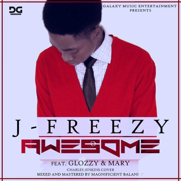 Jfreezy - Awesome