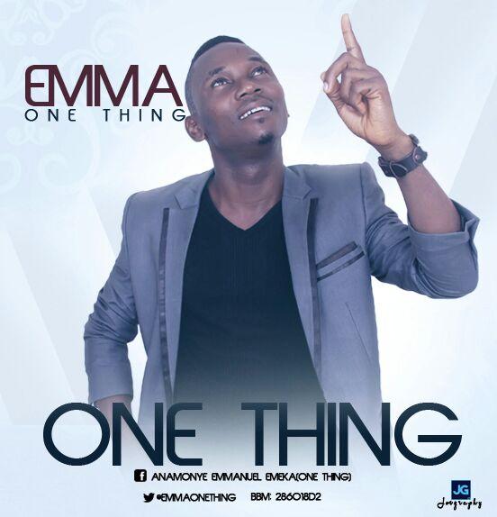 One Thing - Emma