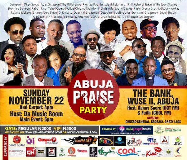 naija-gospel-beats-praise-party