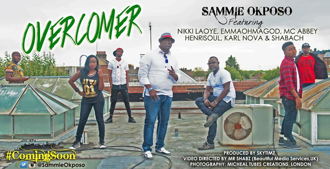 sammie-okposo-overcomer-coming-soon