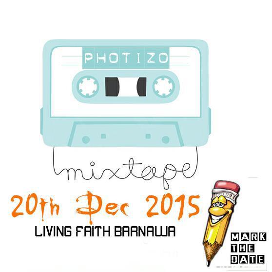Oshe Phozito Mixtape