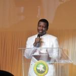 Stop Giving Offerings In RCCG, Pastor EA Adeboye Slams Sinners