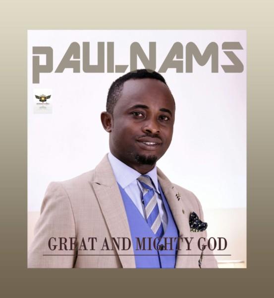 Paulnams - Great-And-Mighty-God