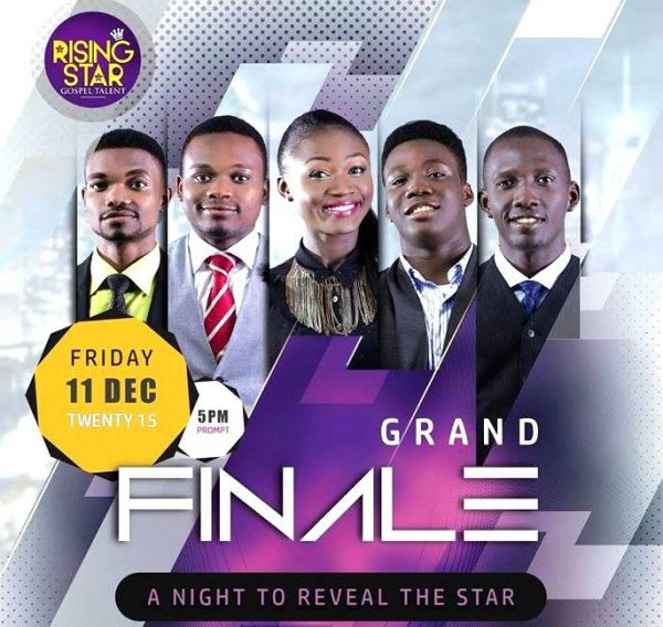 Rising Stars Gospel Talent Show Season 2