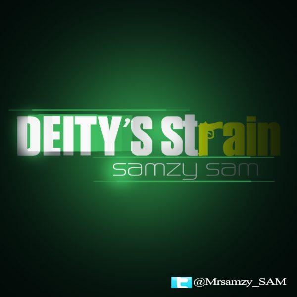 Samzy Sam - Deity Strain