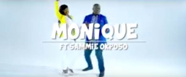 monique-way-maker-sammie-okposo-video