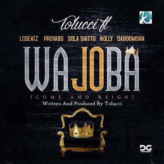 tolucci - wajoba