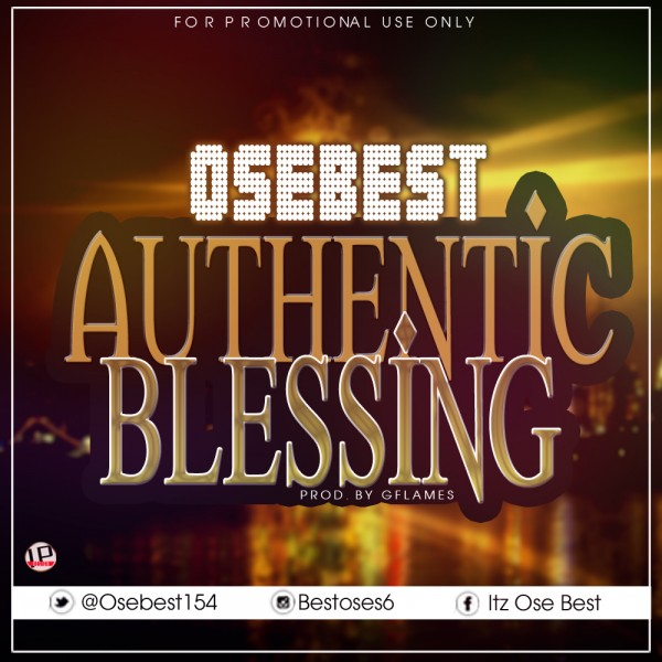 Ose Best - Authentical