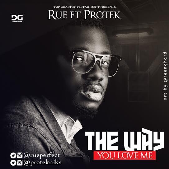 rue ft protek