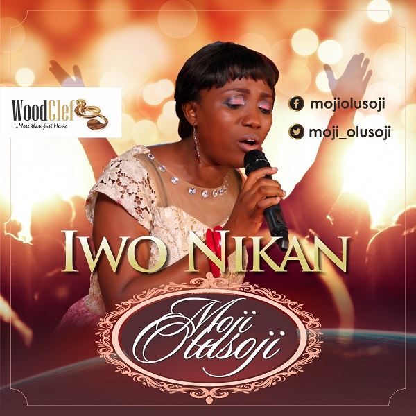 Moji Olusoji - Worship Medly (Produced by PHAT-E)