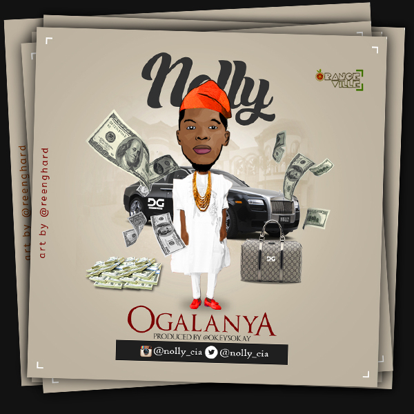 Nolly - Ogalanya