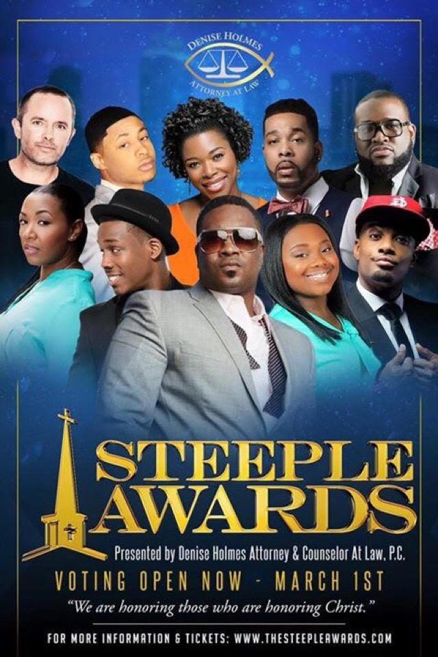 steeple-awards