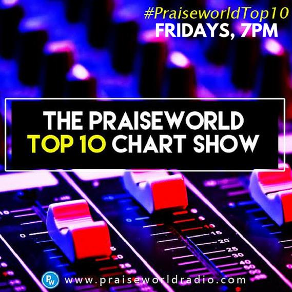 Praiseworld Top 10 Chart Show