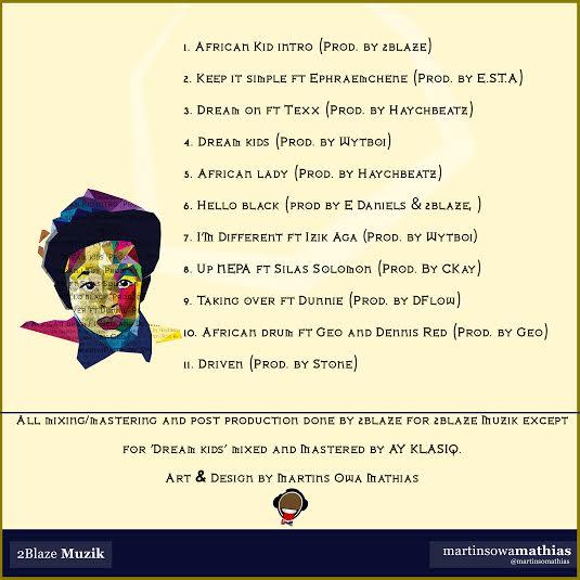 j-clone-african-kid-tracklist