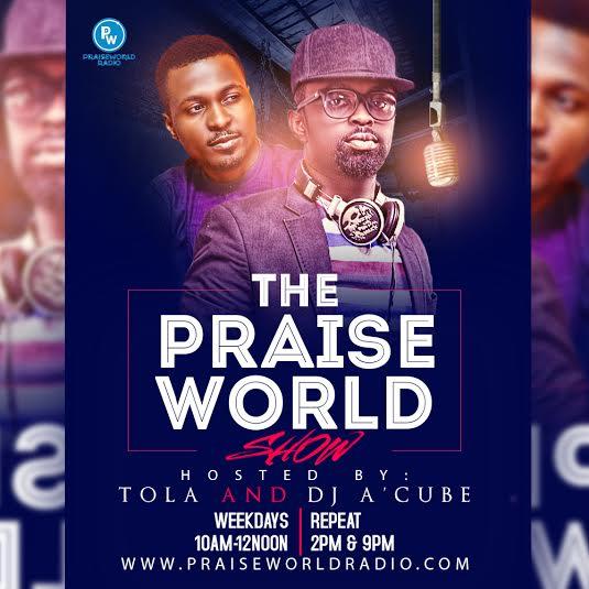 praiseworld-show