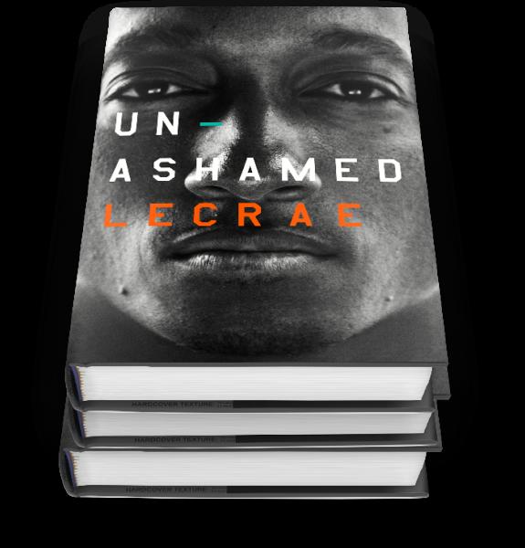 Lecrae- Unashamed