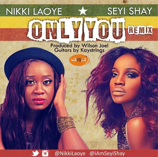 nikki-laoye-only-you-seyi-shay